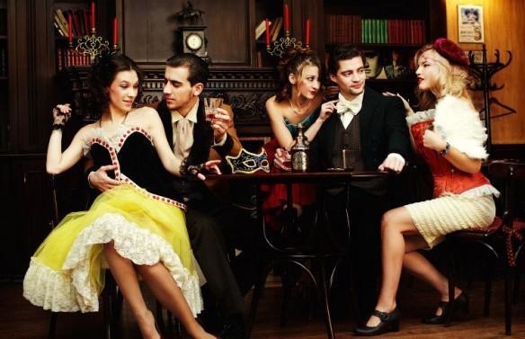 Клубы для мужчин ночной клуб long