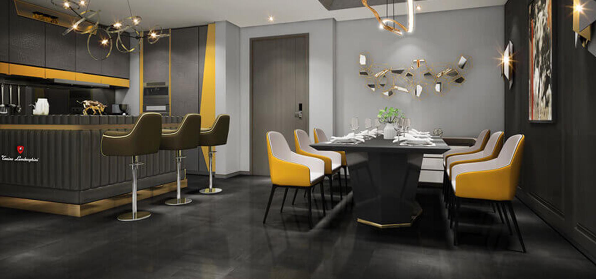 Freehold Apartments at Dubai